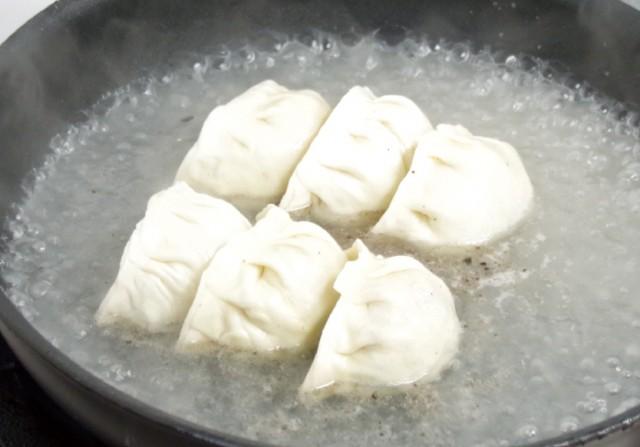餃子の作り方03